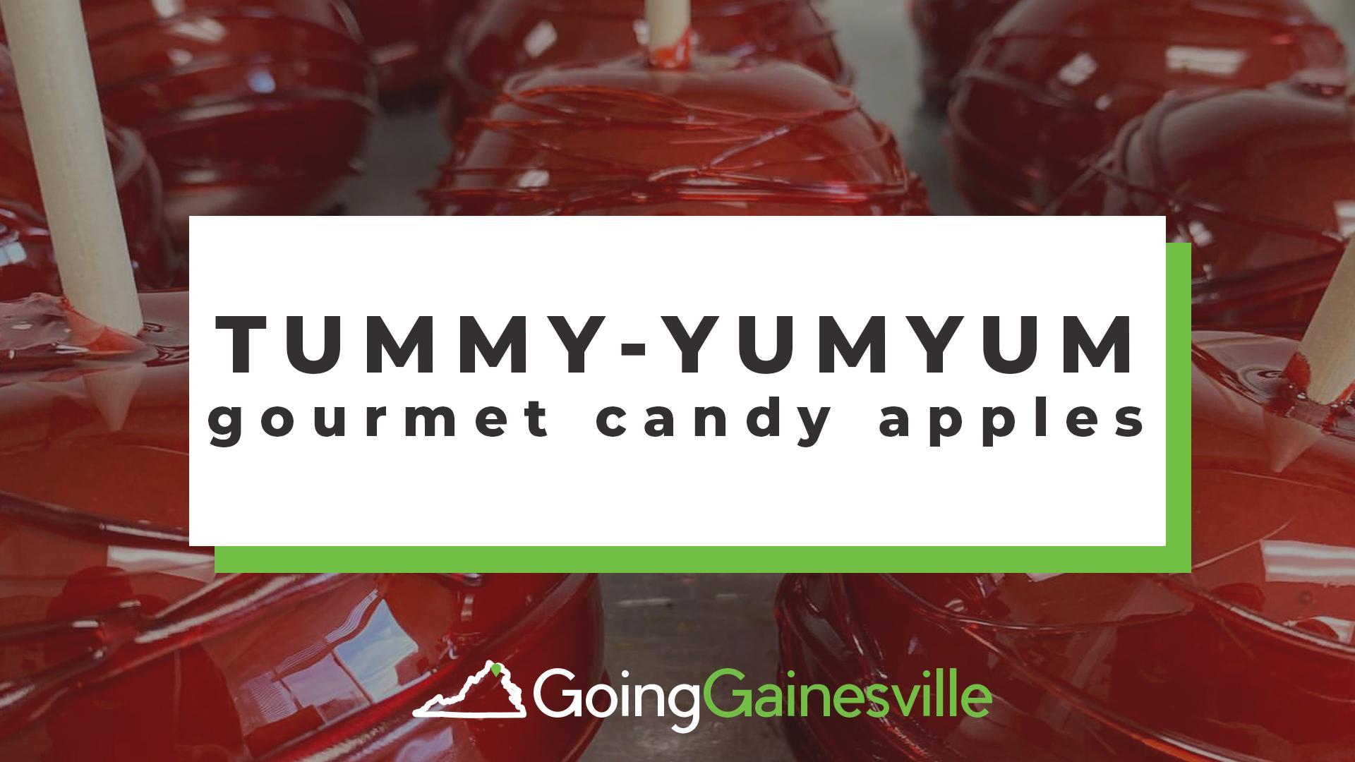 Tummy Yumyum