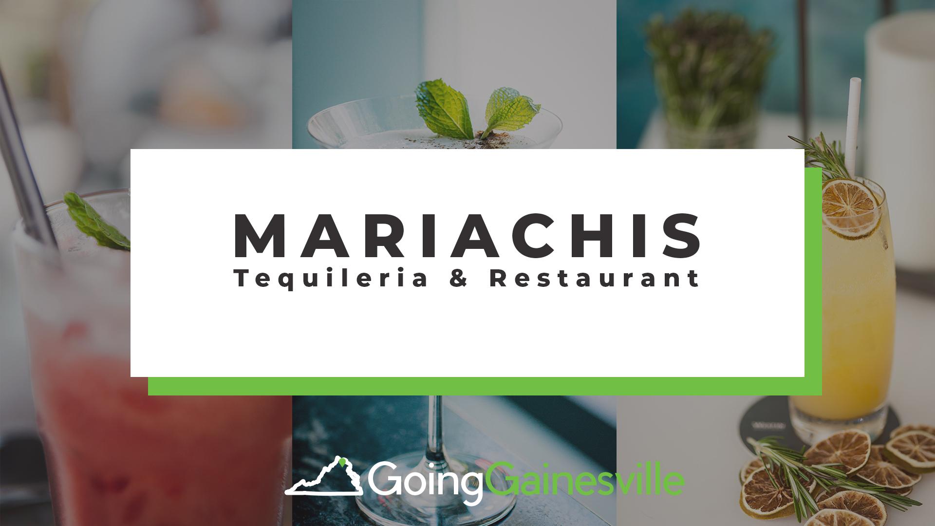 Mariachis Tequileria