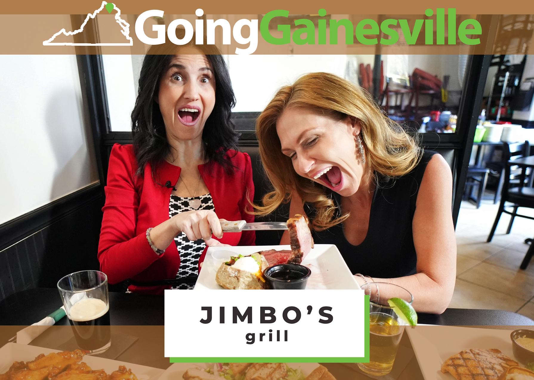 Jimbos Grill & Bar