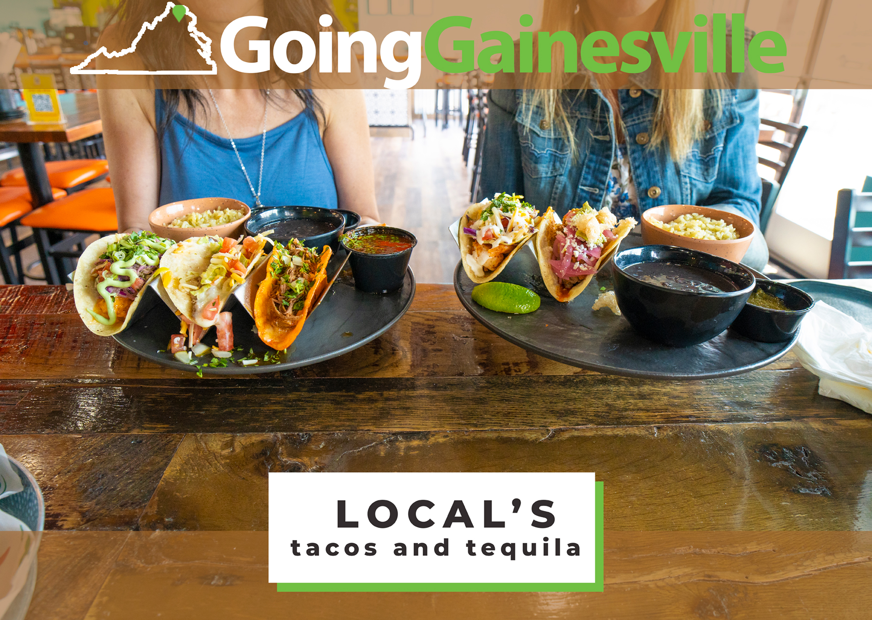 Local's Tacos & Tequila
