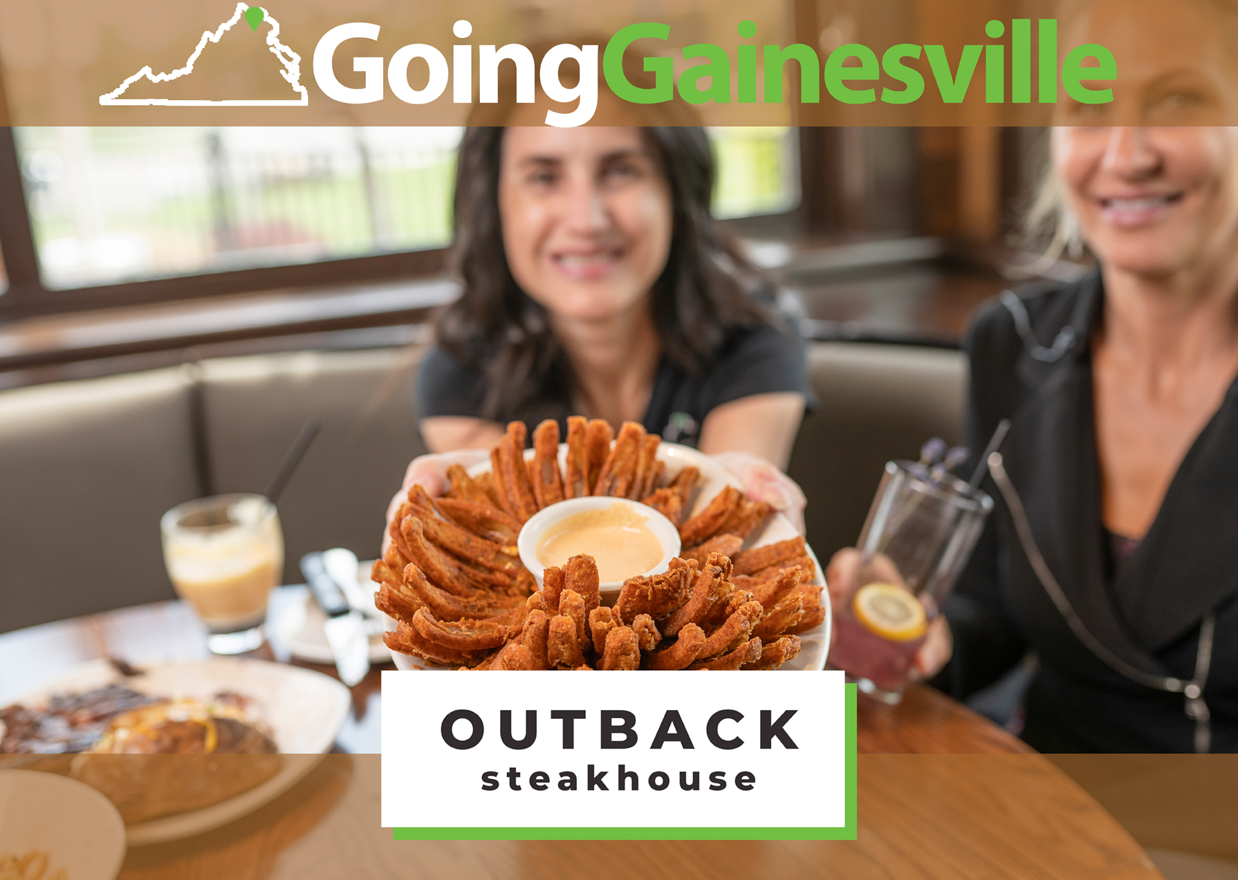 Outback Gainesville