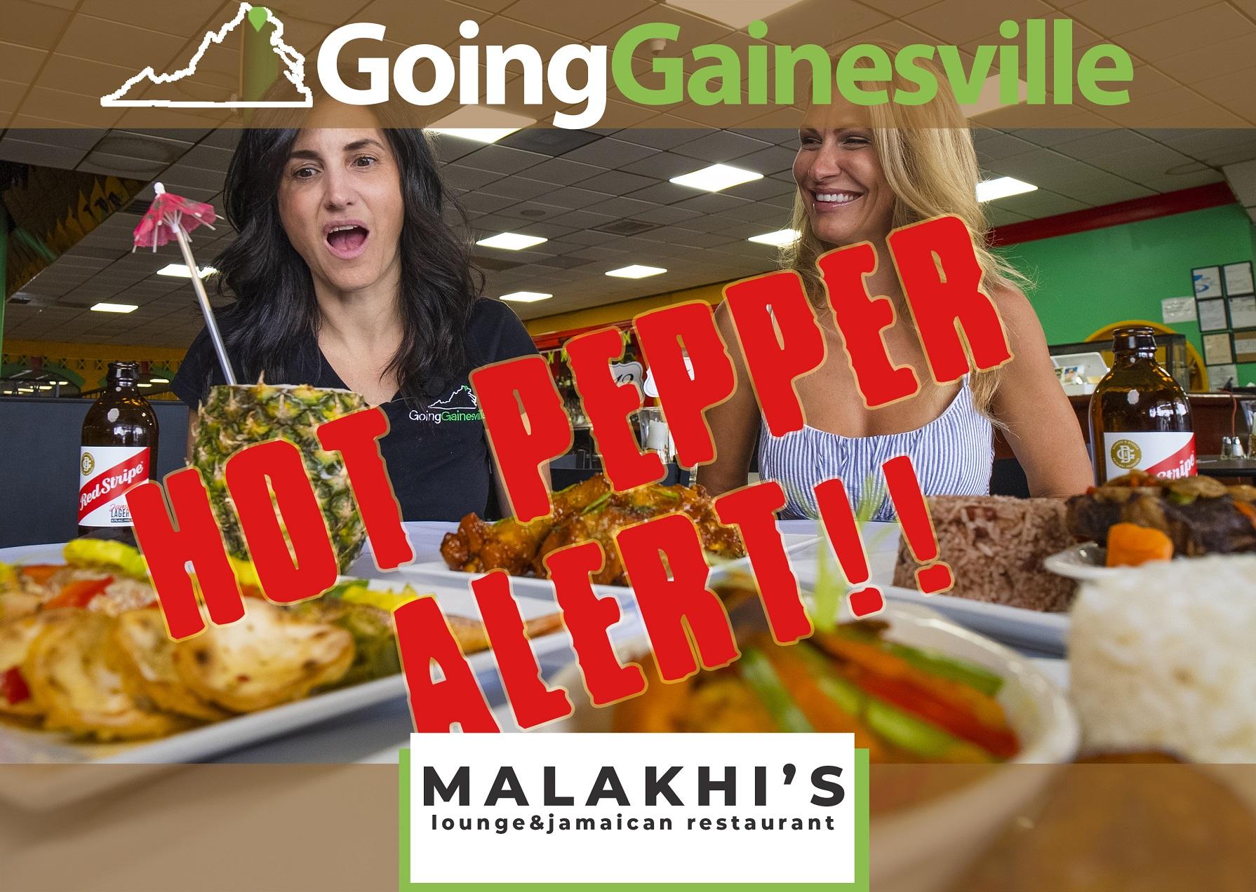 Malakhi Lounge & Jamaican Restaurant
