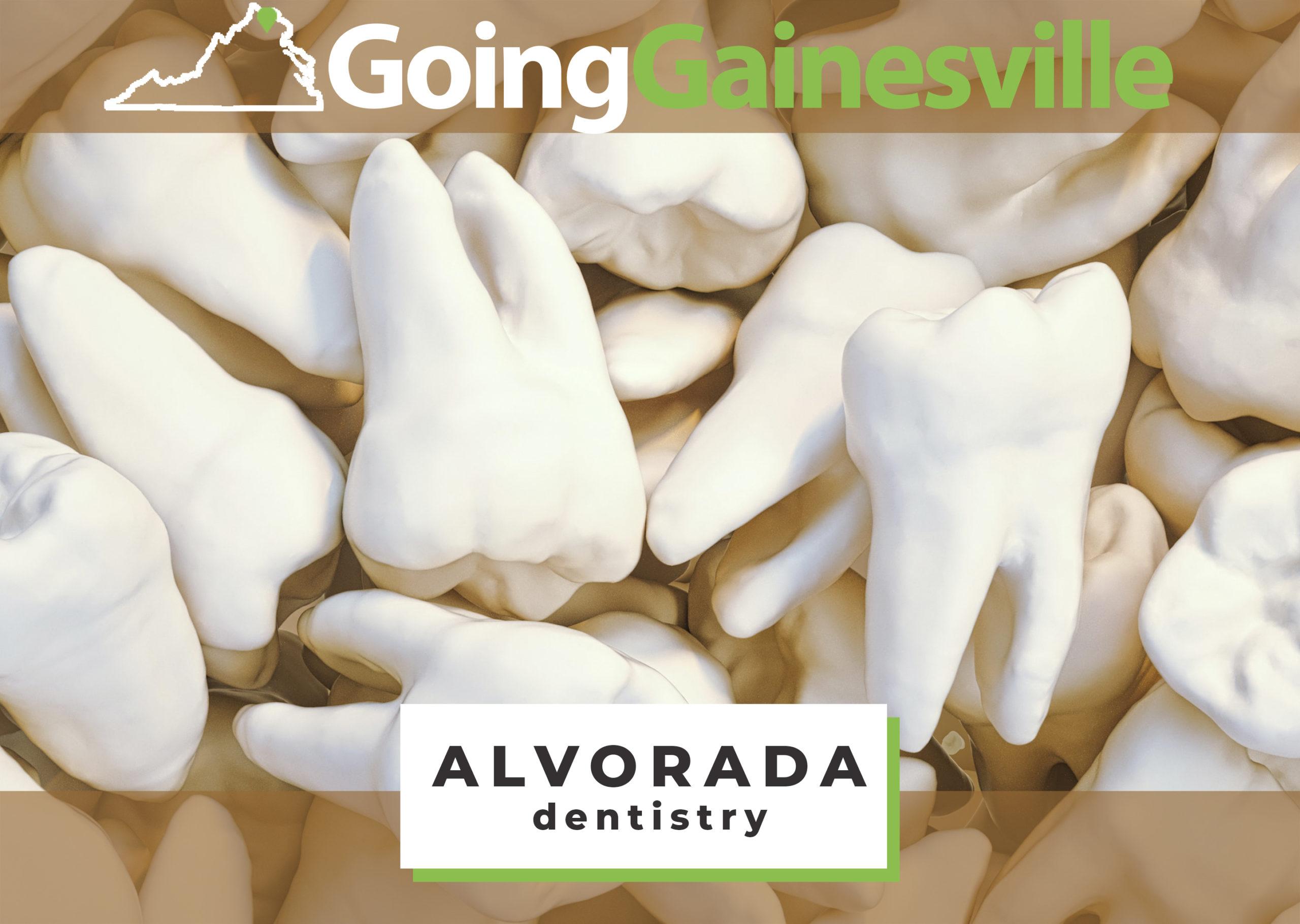 Alvorada Dentistry